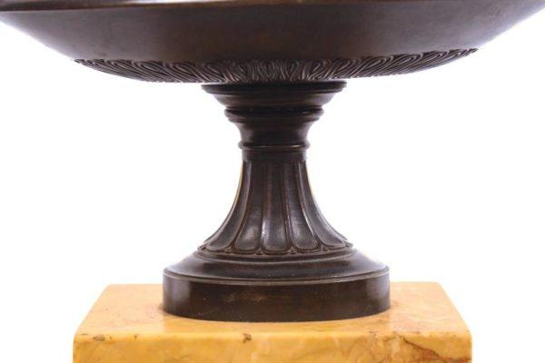 19th Century Neoclassical Tazza