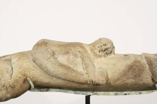 Ancient Roman Carved Phallus